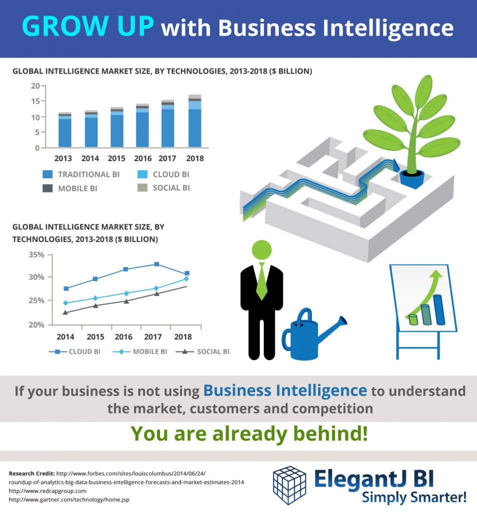 Business-Intelligence-Growth-with-social-media