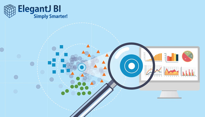 ElegantJ BI in Gartner Market Guide and Magic Quadrant for BI – 2016