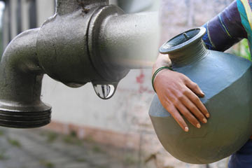 Case Study - Smarten Augmented Analytics Implementation for Water and Sanitation Customer of Leading India System Integrator