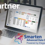 Elegant MicroWeb (Smarten Self-Serve Data Preparation) is Named as a Representative Vendor in Gartner 2020 'Market Guide for Data Preparation Tools', published July, 2020Elegant MicroWeb (Smarten Self-Serve Data Preparation) is Named as a Representative Vendor in Gartner 2020 'Market Guide for Data Preparation Tools', published July, 2020