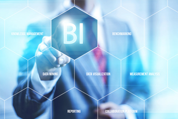 Modern Business Intelligence is Built for Business Users!