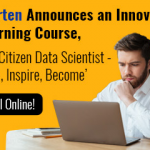 Considering a Citizen Data Scientist Initiative? Get Trained!