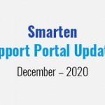 smarten-support-portal-updates-december-2020