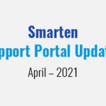 smarten-support-portal-updates-april-2021