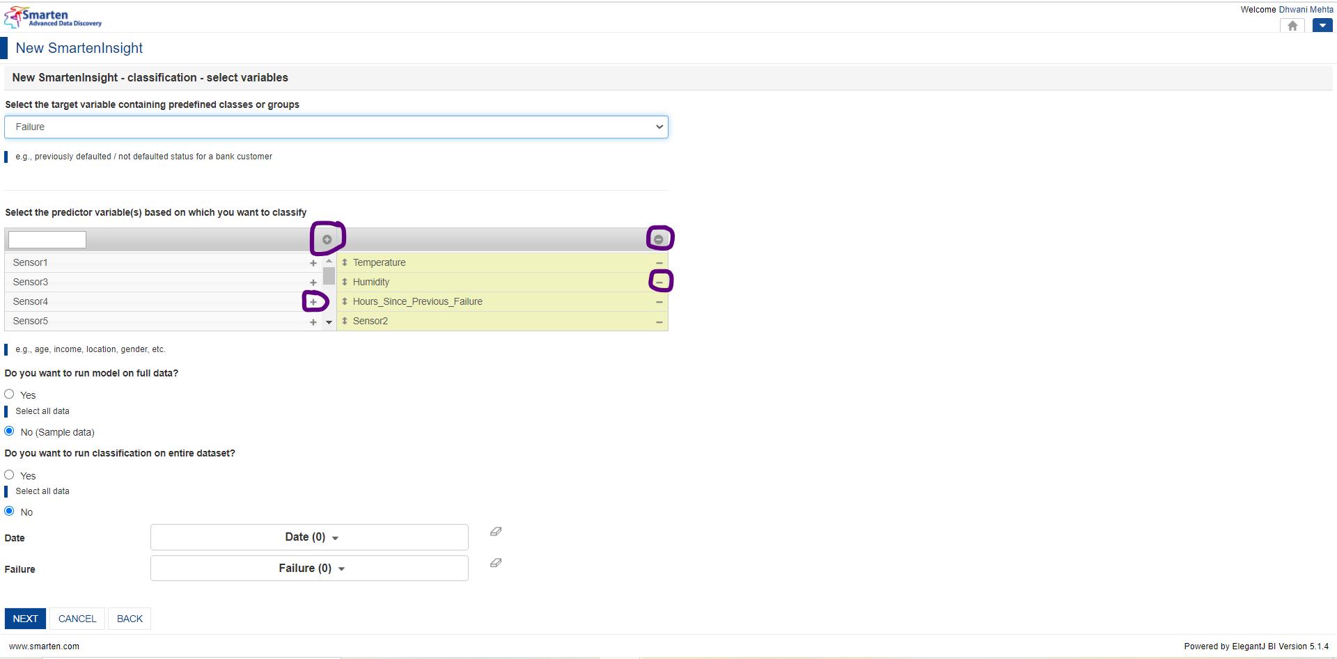 smarten-provides-users-flexibility-for-predictor-selection