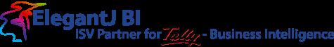 ElegantJBI ISV partner for Tally Business Intelligence