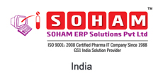 ElegantJ BI – Business Intelligence Partner in India, Soham