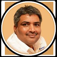 Kartik Patel, Founder & CEO - ElegantJ BI