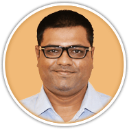 Sahil Patel, Engineer, Team Builder and Delivery Manager - ElegantJ BI