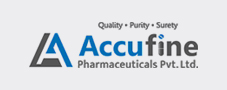 Accufine Pharmaceuticals - ElegantJ BI – Business Intelligence Client