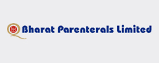 Bharat Parenterals Limited - ElegantJ BI - Business Intelligence Client