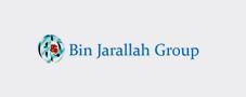 Bin Jarallah Est Saudi Arabia - ElegantJ BI - Business Intelligence Client