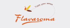 Flavaroma Flavors & Fragrances Pvt Ltd - ElegantJ BI - Business Intelligence Client