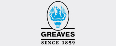 Greaves Cotton - ElegantJ BI - Business Intelligence Client