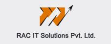 RAC IT Solutions Pvt. Ltd. - ElegantJ BI – Business Intelligence Client