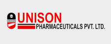 Unison Pharmaceuticals - ElegantJ BI - Business Intelligence Client