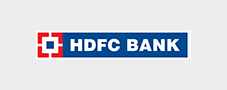 HDFC-bank - ElegantJ BI - Business Intelligence Client