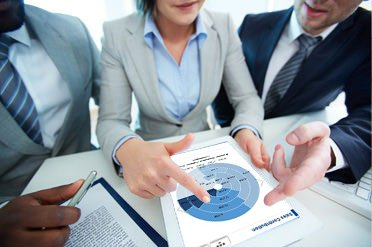 ElegantJ BI – Business Intelligence Tool that helps you in Data Driven Presentations and Meetings