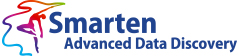 Smarten - Advanced Data Discovery